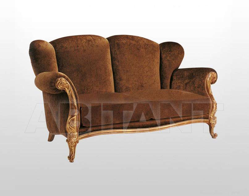 Купить Диван Volpi Sedie e Mobili imbottiti s.r.l. Classic Living 1220