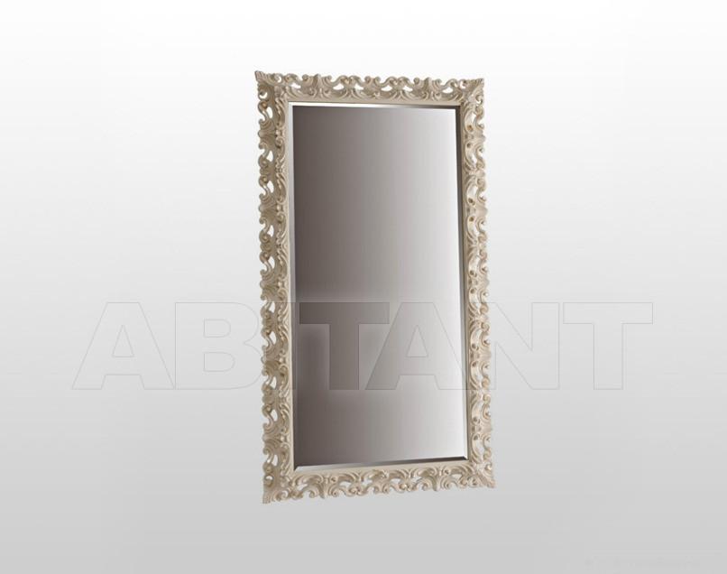Купить Зеркало настенное ANGELICA Volpi Sedie e Mobili imbottiti s.r.l. Classic Living 3022