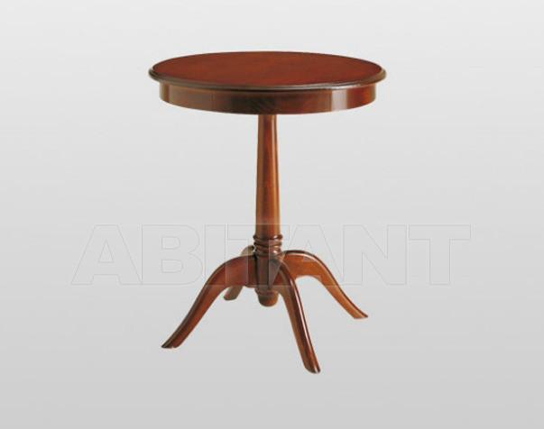 Купить Столик приставной IRIS Volpi Sedie e Mobili imbottiti s.r.l. Classic Living 0773