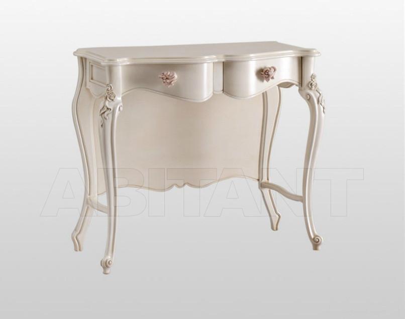 Купить Консоль TEA Volpi Sedie e Mobili imbottiti s.r.l. Classic Living 3171