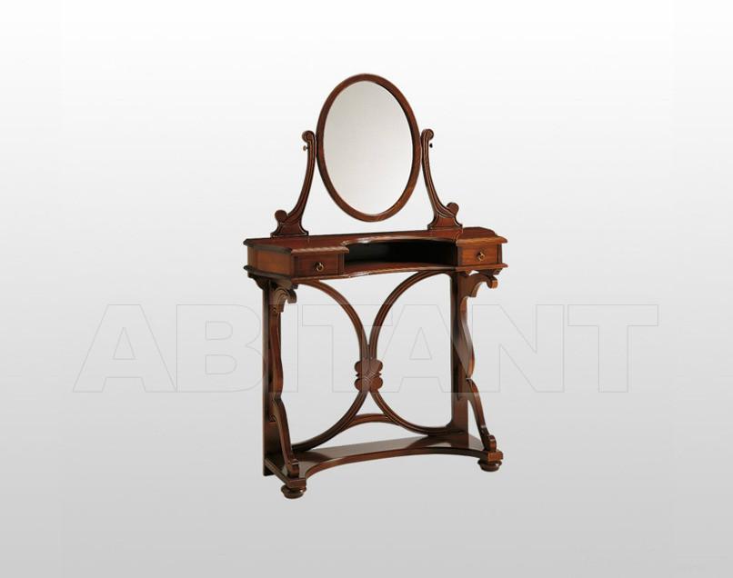 Купить Столик туалетный NORMA Volpi Sedie e Mobili imbottiti s.r.l. Classic Living 3170