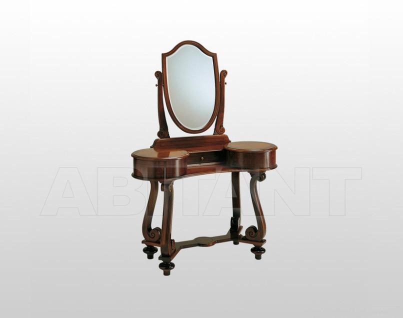 Купить Столик туалетный PAOLINA/INTARSIATA Volpi Sedie e Mobili imbottiti s.r.l. Classic Living 3191
