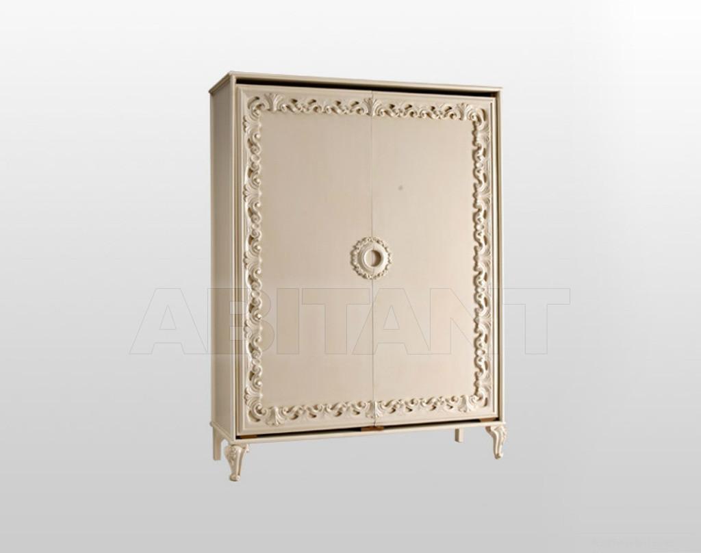 Купить Шкаф Volpi Sedie e Mobili imbottiti s.r.l. Classic Living 6531