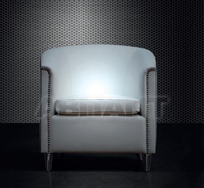 Купить Кресло Architema Sezione Living ZIVAGO