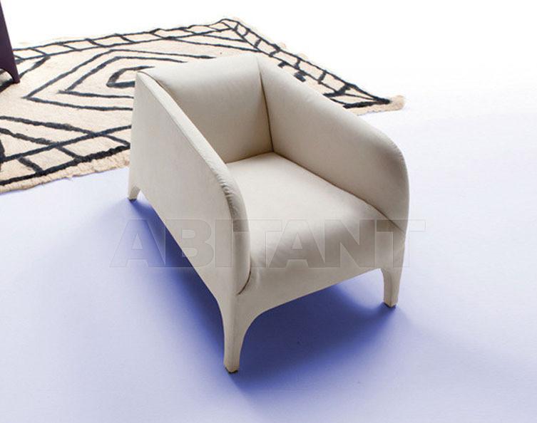 Купить Кресло Erba Italia srl Unipersonale 2012 OPALE