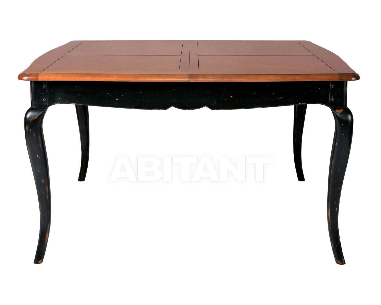 Купить Стол обеденный Michel Ferrand Bohème 2715