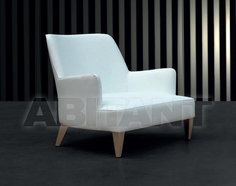 Купить Кресло Architema Sezione Living GEMMA