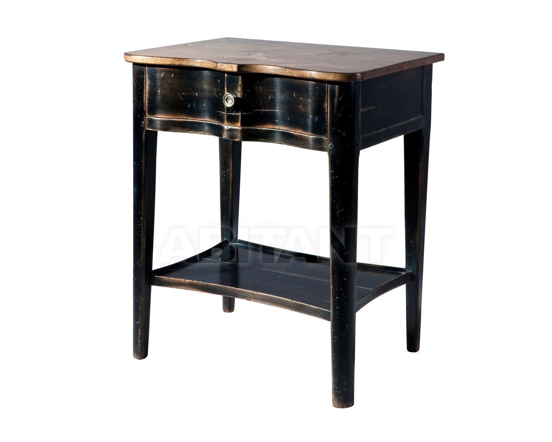 Купить Столик приставной Michel Ferrand Grenier 283 2