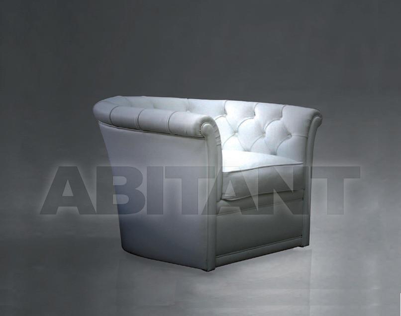 Купить Кресло Architema Sezione Living CHESTERINA