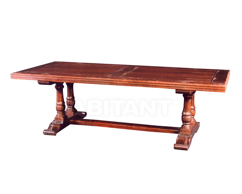 Купить Стол обеденный Michel Ferrand Tables 541-8 *