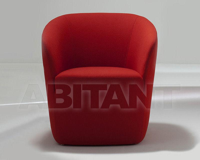 Купить Кресло Dep small La Cividina Dep 8401