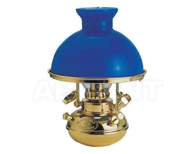 Купить Лампа настольная Caroti Srl Vecchia Marina 11 LA/G