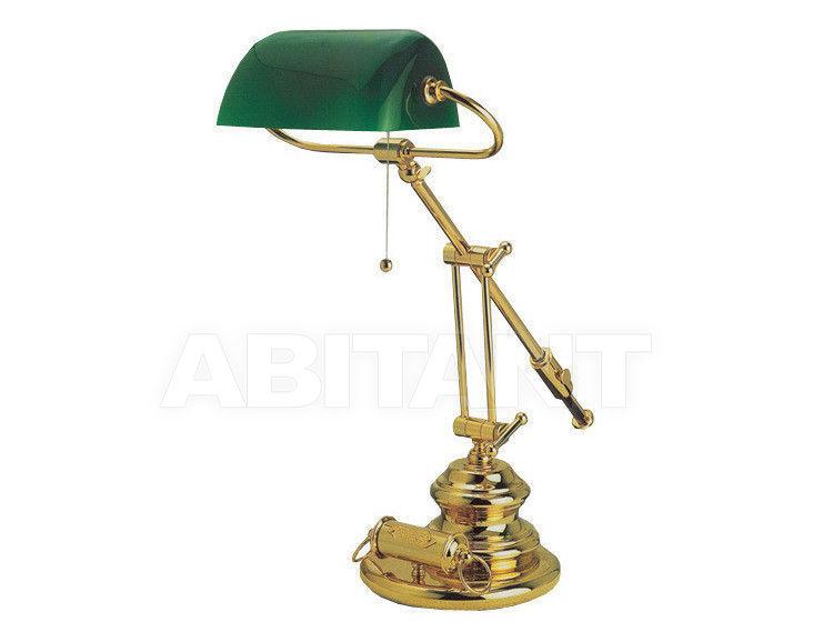 Купить Лампа настольная Caroti Srl Vecchia Marina 61 LA