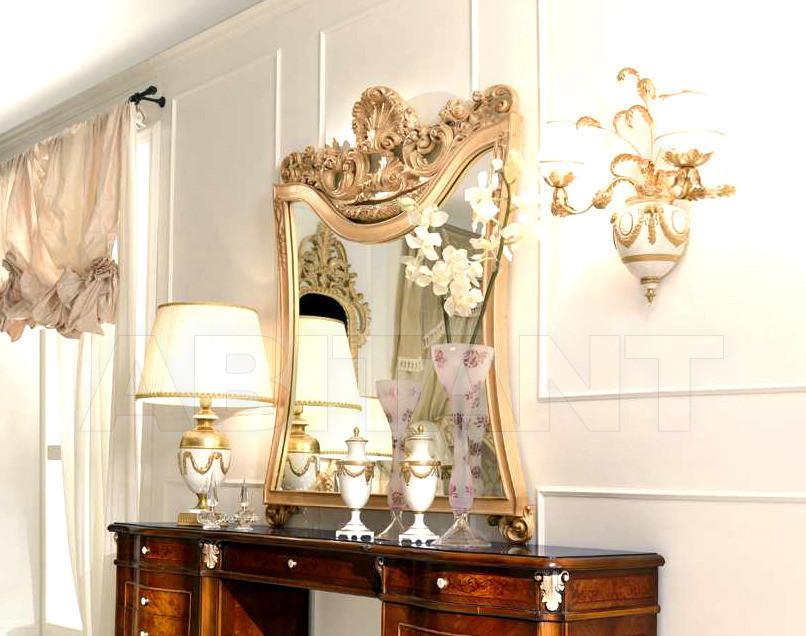 Купить Зеркало настольное TRIANON Carlo Asnaghi Epoque TRIANON SPECCHIERA
