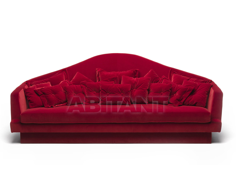 Купить Диван Paolo Castelli  Inspiration RED CARPET Sofa