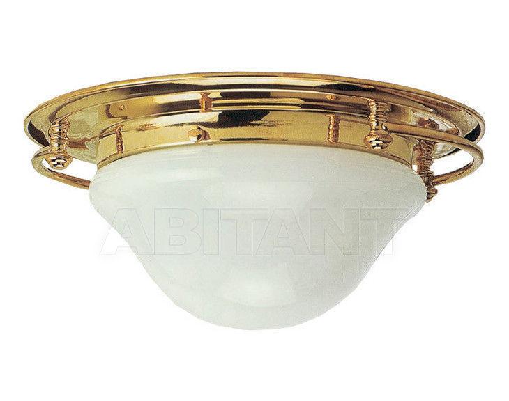 Купить Светильник Caroti Srl Vecchia Marina 138 PL/G