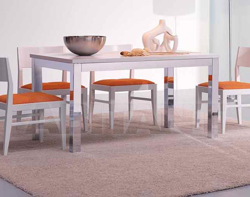 Купить Стол обеденный Casanova Gandia Color Lavanda 45-01040