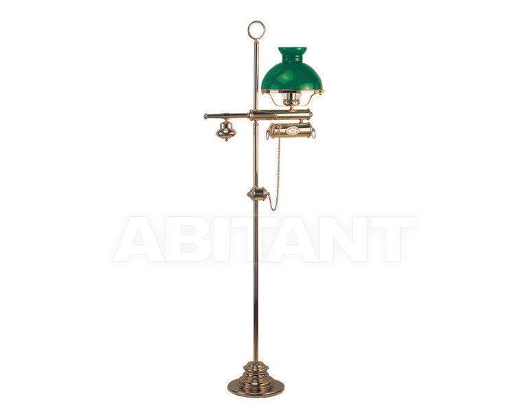 Купить Лампа напольная Caroti Srl Vecchia Marina 123 PI