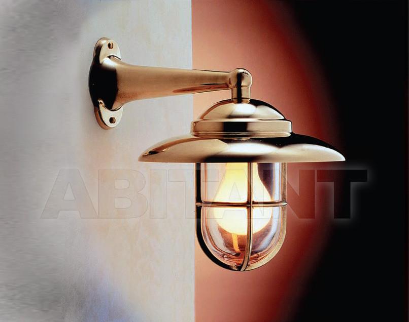 Купить Светильник настенный Caroti Srl Vecchia Marina 2060.LS