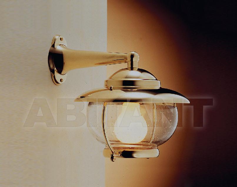 Купить Светильник настенный Caroti Srl Vecchia Marina 2118.LT