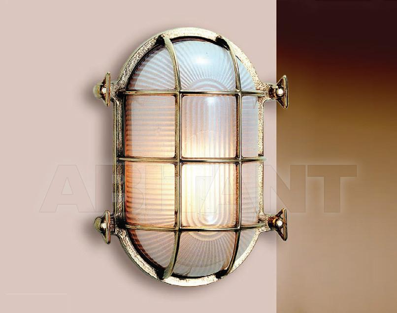 Купить Светильник настенный Caroti Srl Vecchia Marina 2034.LS