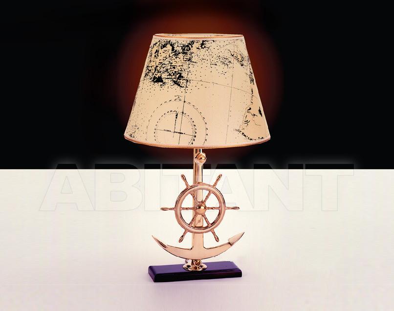 Купить Лампа настольная Caroti Srl Vecchia Marina 2282.LP