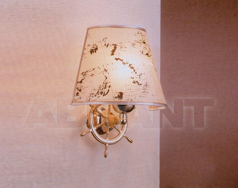 Купить Светильник настенный Caroti Srl Vecchia Marina 2233