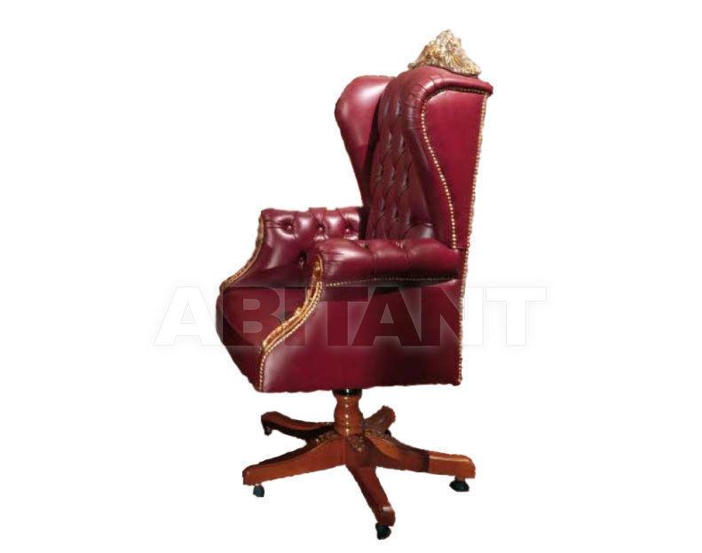 Купить Кресло для кабинета Bacci Stile Alise'e 446