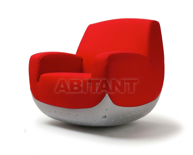 Купить Кресло Paolo Castelli  Domodinamica SWING ARMCHAIR