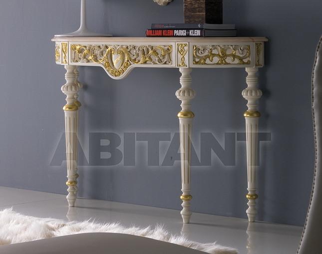 Купить Консоль Ballabio Italia Consoles, Mirrors & Accessories 882 Consolle