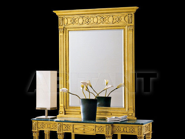 Купить Зеркало настенное Ballabio Italia Consoles, Mirrors & Accessories 893 Mirror