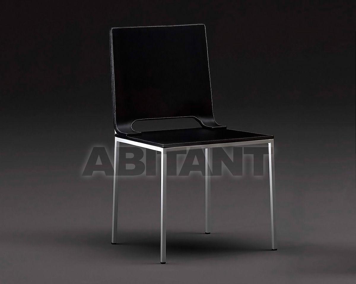 Купить Стул Paolo Castelli  Domodinamica BLANCA Black