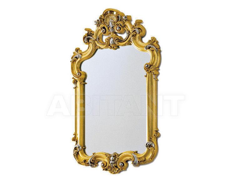 Купить Зеркало настенное Ballabio Italia Consoles, Mirrors & Accessories 816 Mirror