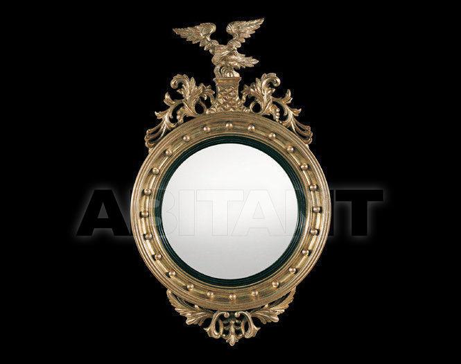 Купить Зеркало настенное Ballabio Italia Consoles, Mirrors & Accessories 838 Mirror