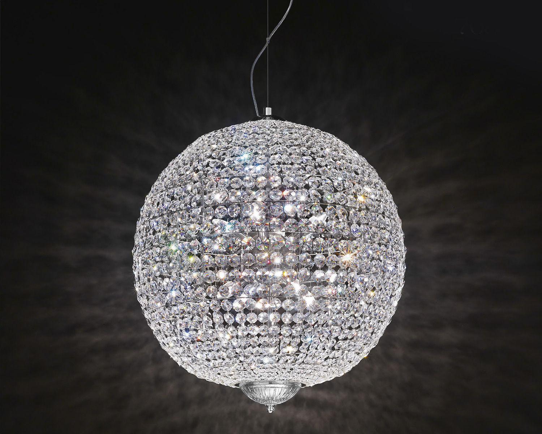 Купить Люстра OR Illuminazione s.r.l.  Balla 708/S70