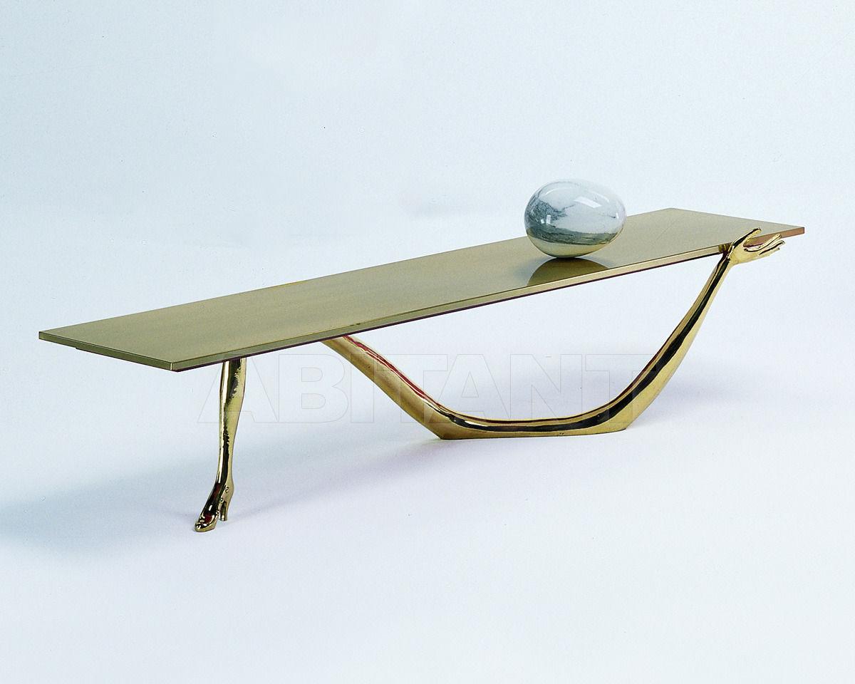 Купить Столик журнальный LEDA B.D (Barcelona Design) ART DA0060