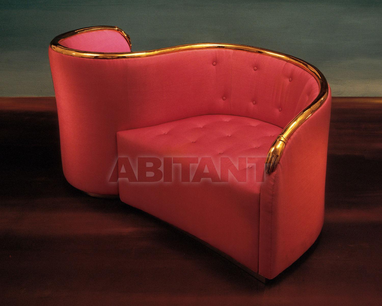 Купить Диван VIS-À-VIS DE GALA B.D (Barcelona Design) ART DA0061