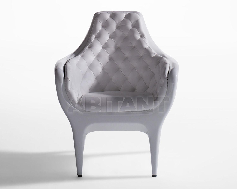 Купить Кресло SHOWTIME B.D (Barcelona Design) ARMCHAIRS SW01LK