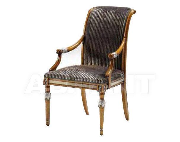 Купить Стул с подлокотниками Busnelli Fratelli Seats Collection 531
