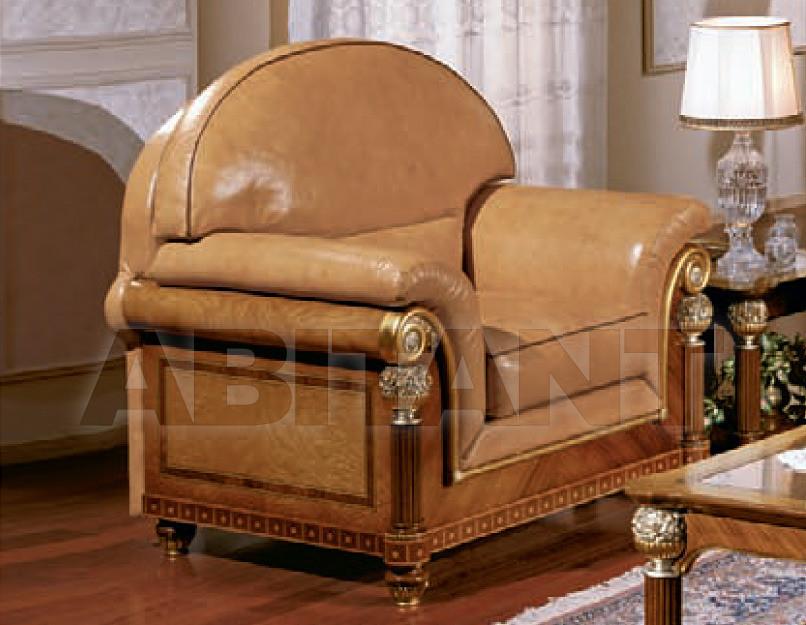 Купить Кресло Bacci Stile Romanica 150
