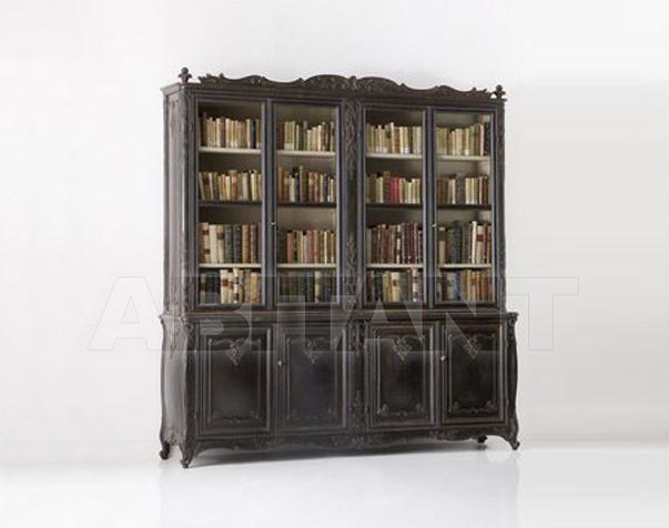 Купить Шкаф книжный Chelini Mobili 1270