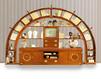 Полка Caroti Srl Vecchia Marina 715 Классический / Исторический / Английский