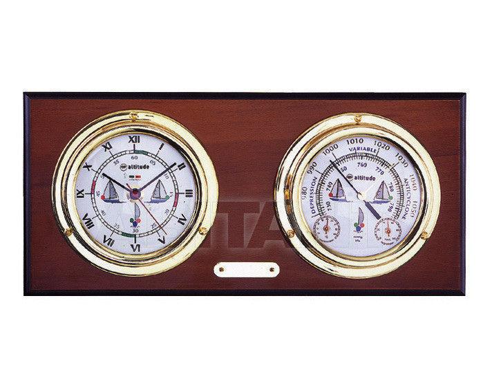 Купить Часы настенные Caroti Srl Vecchia Marina 2521.V