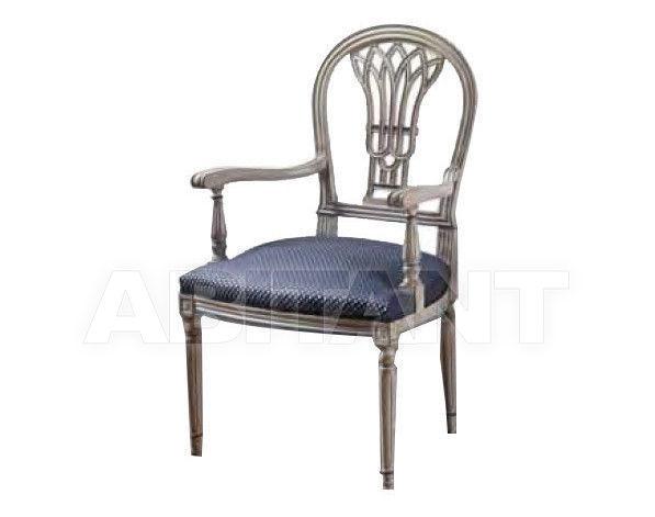 Купить Стул с подлокотниками Busnelli Fratelli Seats Collection 176