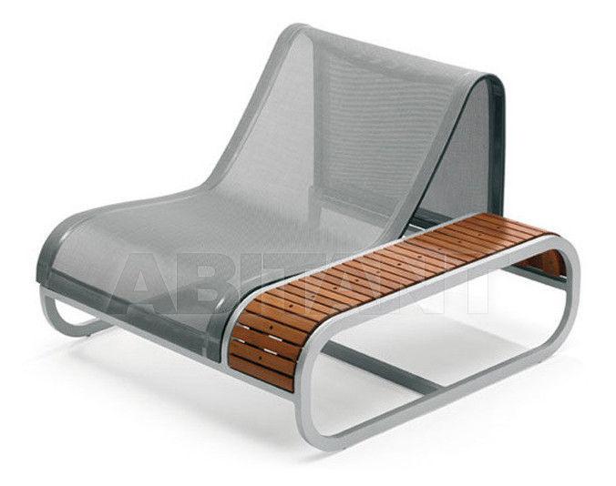 Купить Кресло для террасы GAUCHE Ego Paris Tandem  EM3TLM