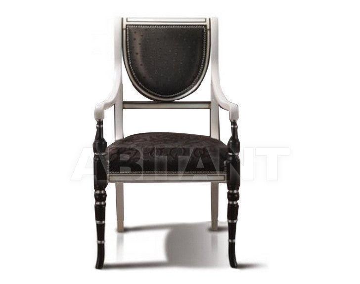 Купить Стул с подлокотниками Busnelli Fratelli Seats Collection 084