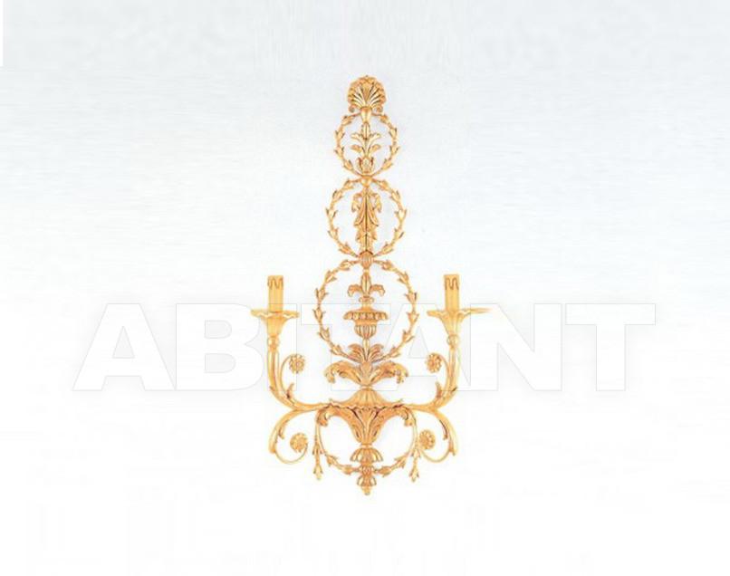 Купить Светильник настенный Chelini Applique FEA0 1042