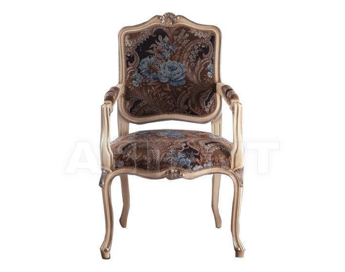 Купить Стул с подлокотниками Busnelli Fratelli Seats Collection 066