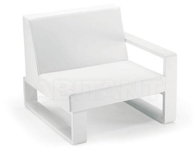 Купить Кресло для террасы GAUCHE Ego Paris Kama EM5CLB1_G