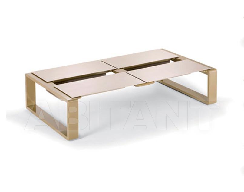Купить Стол для террасы MODULABLE QUATTRO Ego Paris Kama EM5QMT